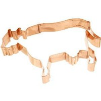 Old River Road Farming Copper Cookie Cutters