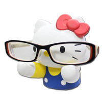 Hello Kitty Glasses Stand ~ Megane Stand