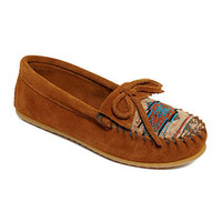Minnetonka Shoes, El Paso Flats - Shoes - Macy's