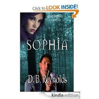 Sophia (Vampires in America) [Kindle Edition]