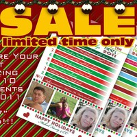 SALE - Christmas Card Digital - Top.. on Luulla