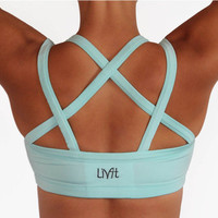 The Endurance Bra