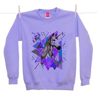 Quirky Illustrated Gifts | Acid Waves | Kris Tate | New | Apparel | Mens | Womens | Ohh Deer