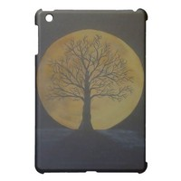 Harvest Moon- iPad Mini Case from Zazzle.com