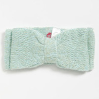 BP. Shimmer Knit Bow Headband | Nordstrom