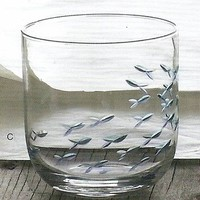 Tetra Glassware - Small Glass