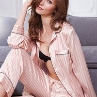 The Afterhours Satin Pajama