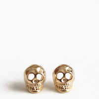 Skull Candy Earrings