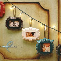 Bulk Order (20) Ornament Frames