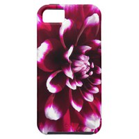 Intense Flower iPhone 5 Case from Zazzle.com