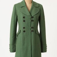 Noble Trench - Anthropologie.com