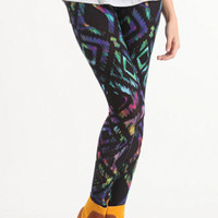 Kirra Electric Arcadium Leggings at PacSun.com