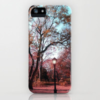 Walk with Me iPhone Case by Suzanne Kurilla | Society6