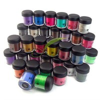 7.5g Cosmetics Eyeshadow Pigment Color Powder Professional Makeup Colors 61#-90#