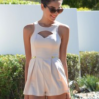 HAMPTONS PLAYSUIT