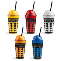 Doctor Who Exclusive Dalek Tumbler Set