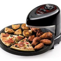 Amazon.com: Presto 03430 Pizzazz Pizza Oven: Kitchen & Dining