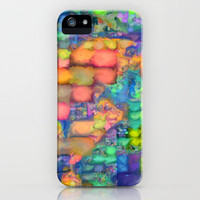 Breaking Bold iPhone Case by Joel Olives | Society6