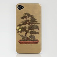 Wake Up Call  iPhone Case by Terry Fan | Society6
