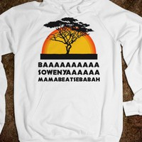Lion King (Hoodie) - Fun Movie Shirts