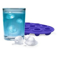 ThinkGeek :: Ice Attacks! Ice Cube Tray