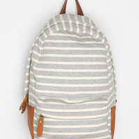 Carrot Stripe Backpack