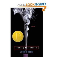 Amazon.com: Looking for Alaska (9780142402511): John Green: Books