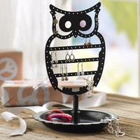 Owl Earring Holder | PBteen