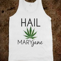 hail mary-jane - glamfoxx.com