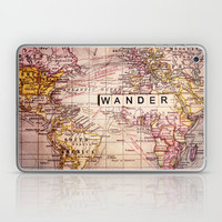 wander Laptop & iPad Skin by Sylvia Cook Photography | Society6
