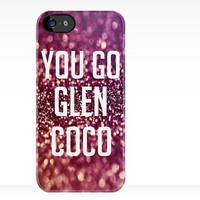 Mean Girls - Glen Coco