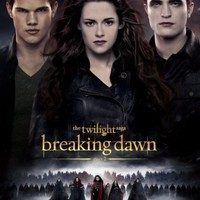 "The Twilight Saga: Breaking Dawn Part 2 - Movie Poster (Regular Style) (Size: 24"" x 36"") 