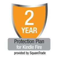 Amazon.com: 2-Year SquareTrade Warranty plus Accident Protection for Kindle Fire, US customers only: Kindle Store