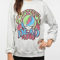 Junk Food Grateful Dead Sweatshirt