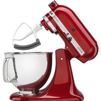 KitchenAid Flex Edge Beater Fits 4.5 Quart and 5 Quart Tilt Head Mixers | www.deviazon.com