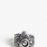 Picture This Camera Ring in Pewter - $9.00 : ThreadSence.com, Your Spot For Indie Clothing & Indie Urban Culture
