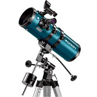 Orion StarBlast 4.5 EQ Reflector - Telescope - f/4.0 - reflector | www.deviazon.com