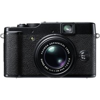Fujifilm X10 12 MP EXR CMOS Digital Camera with f2.0-f2.8 4x Optical Zoom Lens and 2.8-Inch LCD | www.deviazon.com
