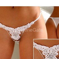 TRANCA THONG : lingeriegate.com