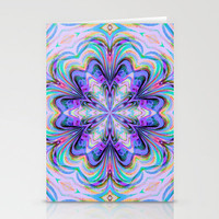 Caprice Stationery Cards by Lisa Argyropoulos | Society6