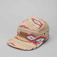 OBEY Printed 5-Panel Hat
