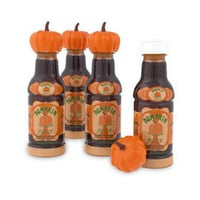 Pumpkin Juice 4 Pack | Universal Studios Merchandise