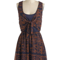Copper Canyon Dress | Mod Retro Vintage Dresses | ModCloth.com