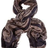 Navy art deco jacquard - View All New In   - What's New