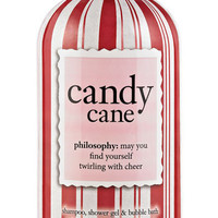 philosophy &#x27;candy cane&#x27; shampoo, shower gel &amp; bubble bath | Nordstrom