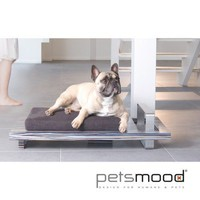 PIEDATO, Collection Petsmood: an elegant, comfortable, premium seat. Your dog or cat will love it! (En)