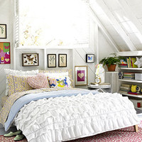 Teen Vogue Bedding, Secret Garden Twin Comforter Set - Bedding Collections - Bed & Bath - Macy's