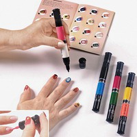 Migi Nail Art™ @ Fresh Finds