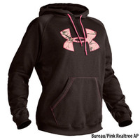 Under Armour Womens Tackle Twill Hoodie - Gander Mountain