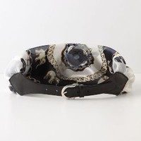 Vintage Scarf Corset Belt - Anthropologie.com